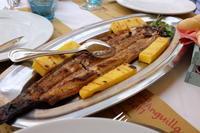 コマッキオのうなぎ祭り2017 Sagra dell'anguilla - ITALIA Happy Life イタリア ハッピー ライフ  -Le ricette di Rie-
