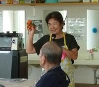 今週の園芸療法は ♡ハートのポプリ♡ - デイサービス奈の花ブログ