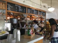 Mayfields Bakery - ブリアンヌのお散歩日記