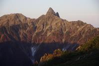 今年2度目の北アルプス 表銀座縦走路(番外編)槍ヶ岳な一日 - 888WebLog