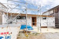 haus-flow 現場状況04 - 兵庫 神戸 須磨の一級建築士事務所hausのblog