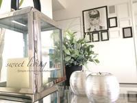 取材&撮影 そして客観的に観たわが家 - sweet living  シンプルで快適な暮らし