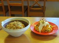 玄米菜食ごはんや ハレノヒ * カフェのお料理教室 @佐久 - ぴきょログ~軽井沢でぐーたら生活~