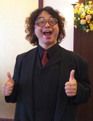 おすすめマジシャン藤本 - オフィスオリーブ・スタッフブログ