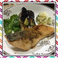 秋鮭のムニエル - kajuの■今日のお料理・簡単レシピ■