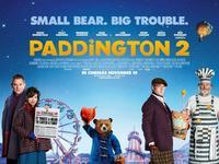 PADDINGTON 2 - Official Film Trailer (International) - ベン・ウィッシュな休日Ⅱ  Le Beau Homme avec Merci