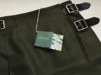 O'NEIL of DUBLIN - Lapel/Blog