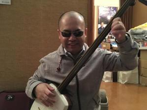 津軽三味線奏者・踊正太郎オフィシャルブログ