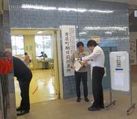 期日前投票と風野真知雄10月19日(木) - しんちゃんの七輪陶芸、12年の日常