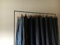 【お知らせ】 洋服たちをmatiereさんにお届けします - petite maman ふたり日記