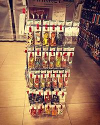 東急ハンズ長崎店にて常設販売開始しました! - 職人的雑貨研究所