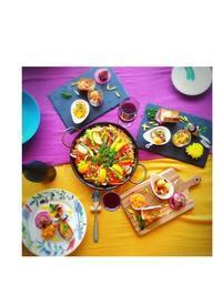 小諸KoCoHouseさんでスペイン料理レッスン開催致しました❤ - momo*poele 旅する料理レッスン&消しゴムはんこ製作中(佐久市)