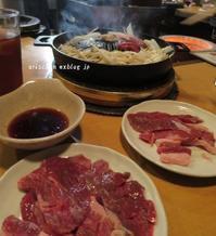 札幌の安くて美味しいジンギスカンのお店~♫ - アリスのトリップ