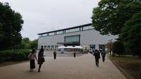 上野を歩く 東京国立博物館1 @東京都 - 963-7837