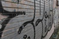 大須の壁画 - 撮行記 2