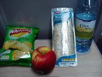イギリスでの列車移動や急ぎのランチはやっぱりサンドイッチ! - イギリスの食、イギリスの料理&菓子