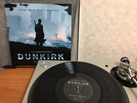 「ダンケルク」サントラ・レコードが届いた。 - Suzuki-Riの道楽