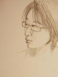 横顔・・・無意識の自分が現れる場所 - 手製本クリエイター&切絵コラージュ作家 yukai の暮らしを愉しむヒント