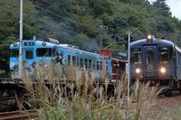 ぐるっと北近畿10月号 - 今日も丹後鉄道