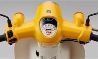 フルモデルチェンジ - バイクの横輪