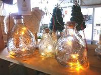 ガラスフライトラップ。 - 手作り雑貨&観葉植物 kinomi