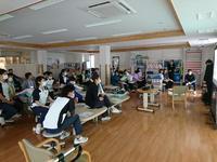 多職種連携についての勉強会 - たてやま整形外科クリニック リハスタッフブログ