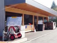 スイスで粗大ごみが出たら~リサイクル回収 - ヘルヴェティア備忘録―Suisse遊牧記