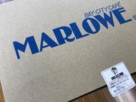*マーロウ*〜カスタードプリン/かぼちゃのプリン〜 - うろ子とカメラ。