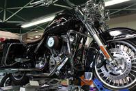 # FLHR103 Andrews Cam - Sunny-Side-Garage サニーサイドガレージ