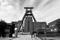 世界文化遺産 【エッセンのツォルフェライン炭鉱業遺産群】 画像 - 近代文化遺産見学案内所