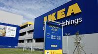 IKEA(イケア)に長久手まで行ってきました! - ウィズアンドウィズ スタッフブログ