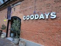 Goodays Department(グッデイズデパートメント) - nagomi kumiko