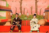 村国座 子ども歌舞伎・中ノ町鞘当ての場-弐 - ちょっとそこまで