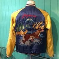 "Dry Bones『 Embroidered Jacket ""DEER"" 』 - ★ GOODY GOODY ★  -  ROCK'N ROLL SHOP"
