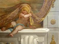 可愛い天使たちのかくれんぼ (Palazzo ducale di Sassuolo 2) - エミリアからの便り