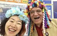 【募集開始】笑いヨガ・インド研修ツアー2018・1月 - ほしこさんの笑いヨガ・大阪&京都