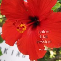 明日はサロン体験会 - aloha healing Makanoe