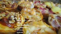 秋の納屋バザール11/4・5 - 田園菓子のおくりもの工房 里桜庵