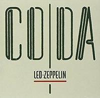 Led Zeppelin 「CODA」 (1982) - 音楽の杜
