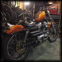 "『 Hot! 』 - ""Live  to  like  carburetor"""