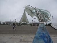 バス旅行ー千葉へ       10月21日 - 雲居