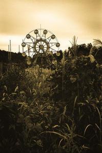 辿りついたのは夢の跡 - Film&Gasoline