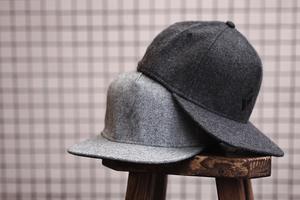 Black Diamond WOOL Trucker Hat - BOZEMANのブログ