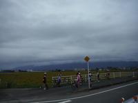 10.21 北野練#15 - digdugの自転車日記