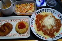 麺類偏重 - おいさんの独り飯