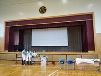 【10月19日 一宮市立 向山小学校 2年生】 - 「生」教育助産師グループohana(オハナ)