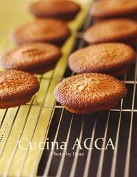 10月の体験レッスン最終回でした - Cucina ACCA