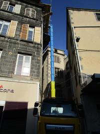 スマホでフランスと繋がる方法を模索 - ときどき日誌 sur NetVillage