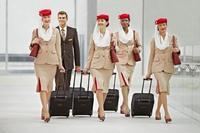 初エミレーツのA380エアバスに乗ってみて - 続☆今日が一番・・・♪