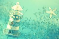 灯台の雑貨 - 僕の足跡